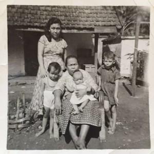 Menteng 1958